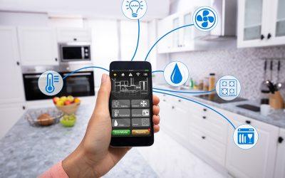 La cucina del futuro è super smart