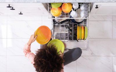 La lavastoviglie cuoce con gusto!
