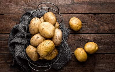 Storie di cibo: la patata