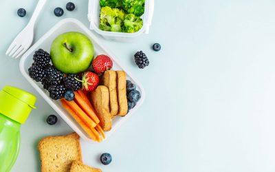 Una sana alimentazione: la frutta per merenda!