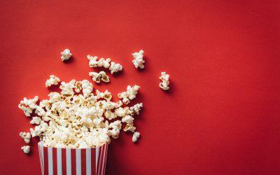 Al cinema con gusto