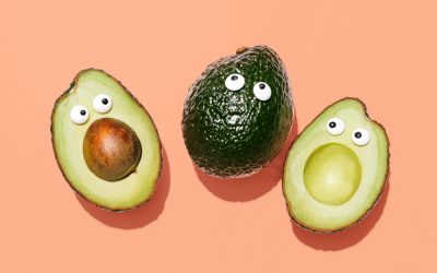 Divertiamoci con frutta e verdura