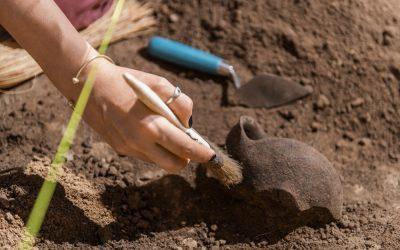Come si mangiava nella preistoria?